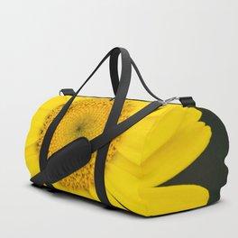 field flower Duffle Bag