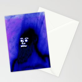 Bearded Gorilla Stationery Cards
