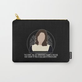 Agents of S.H.I.E.L.D. - Simmons Carry-All Pouch