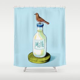 Is Mine! Shower Curtain