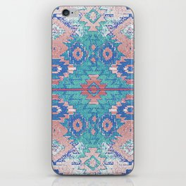 jemez in opal iPhone Skin