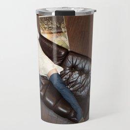 Smooth Confess Travel Mug