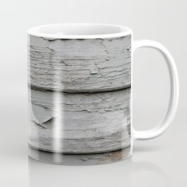Weatherboards Coffee Mug