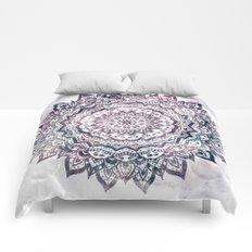JEWEL MANDALA Comforters