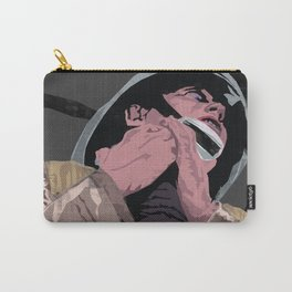 I want those plans Carry-All Pouch