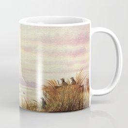 Duck Hunting Companions Coffee Mug