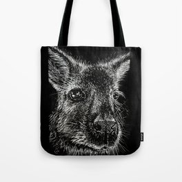 The Wallaby Tote Bag