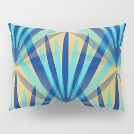 East of the River Nile Pillow Sham