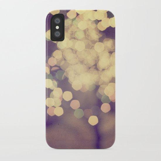 festive iPhone Case