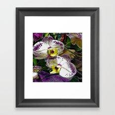 :: Together :: Framed Art Print