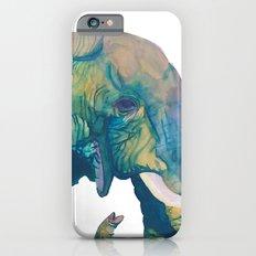 the Elephant Slim Case iPhone 6