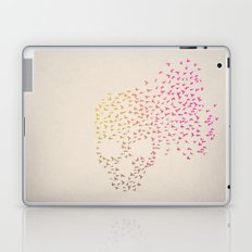 The End Of The World II Laptop & iPad Skin