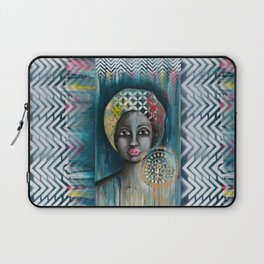 mother africa Laptop Sleeve