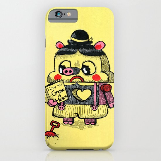 To be real iPhone & iPod Case