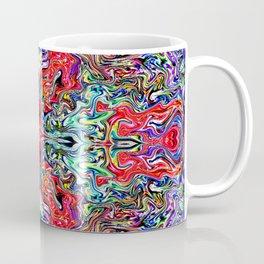 4 Square 250 Coffee Mug