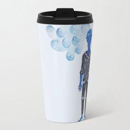 Get out / Come back Travel Mug