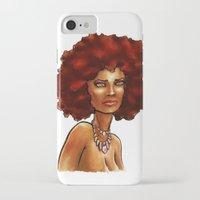 eevee iPhone & iPod Cases featuring Eevee by DANIELIN3D
