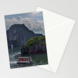 Landscape - Halong Bay Stationery Cards