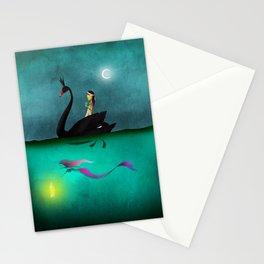 Bride & Gloom Stationery Cards