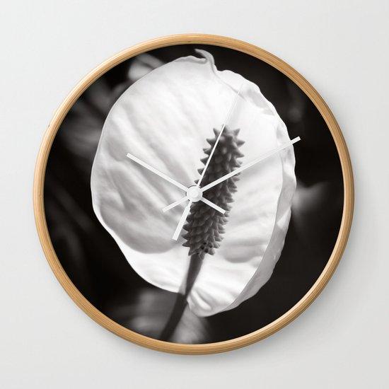 Secret Garden ~ No.2 Wall Clock