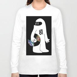 ppa swamp 81 Long Sleeve T-shirt