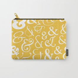 We Are Ampersands Carry-All Pouch