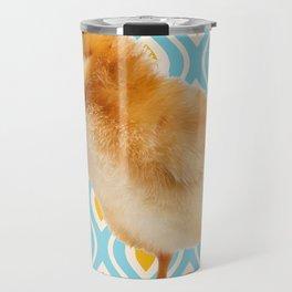 Chickie D Travel Mug