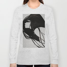 ORGASM  #society6  #decor #buyart Long Sleeve T-shirt