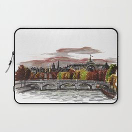 Grand Palais Laptop Sleeve