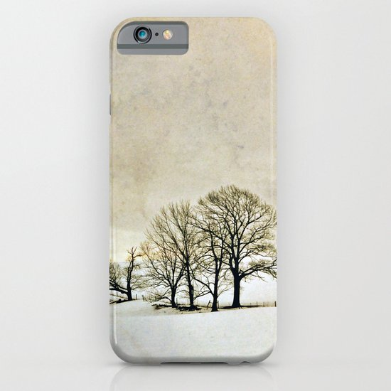 Solitude iPhone & iPod Case