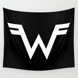 Weezer Wall Tapestry