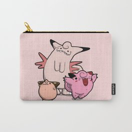 Pokémon - Number 35 & 36 Carry-All Pouch