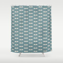 Bohemian Decor Shower Curtains