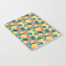 Smoosh Face Notebook