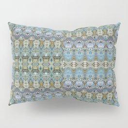 Colorful Luxury Ornate Pattern Pillow Sham