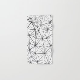 Organic Web Four Hand & Bath Towel