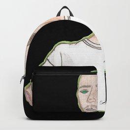 Bagel Boy Backpack