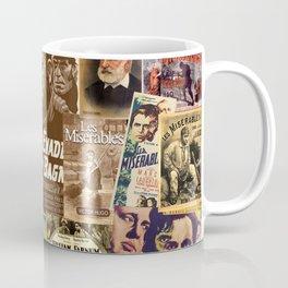 Les Miserables Coffee Mug