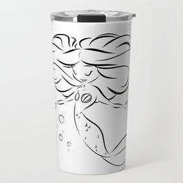 LIL MERM Travel Mug