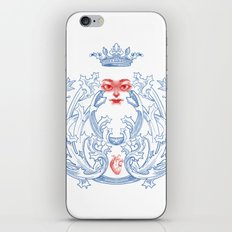 Mother Natue iPhone Skin