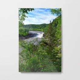 Cumberland Falls 35 Metal Print