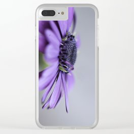 sniff me Clear iPhone Case