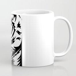 Coffee Cat Coffee Mug