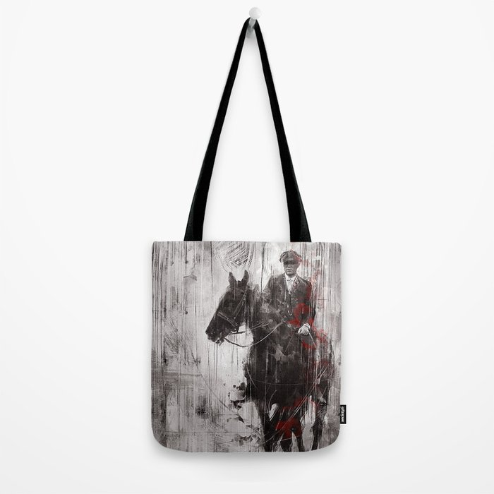 T.Shelby Tote Bag