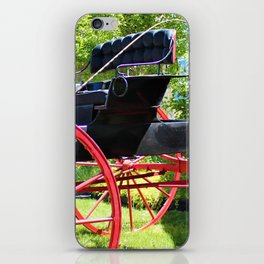 Country Limo iPhone Skin