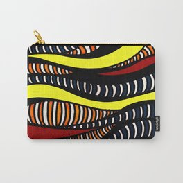 Habbit Carry-All Pouch