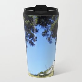 Room To Breathe Travel Mug