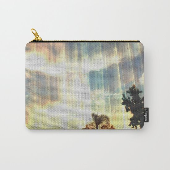 Enter to the Divine Carry-All Pouch
