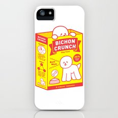 BICHON CRUNCH Slim Case iPhone SE