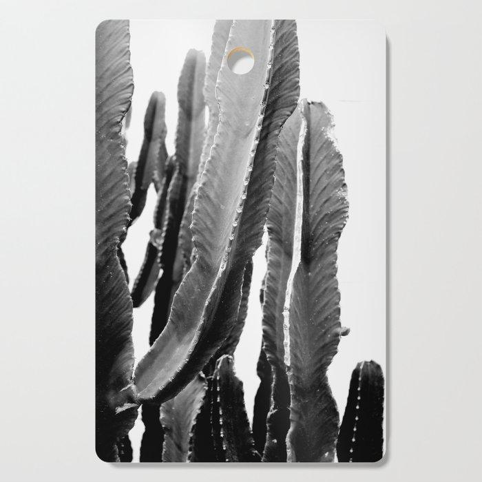 Boho Cactus Cutting Board
